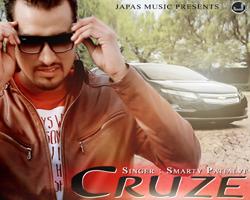Cruze - Smarty Ajjee