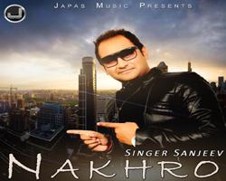 Nakhro - Sanjeev