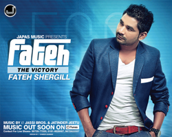 Fateh - The Victory
