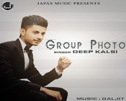 Group Photo - Deep Kalsi
