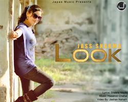 Look - Jass Sharma