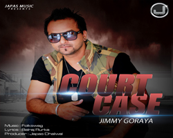 Court Case - Jimmy Goraya