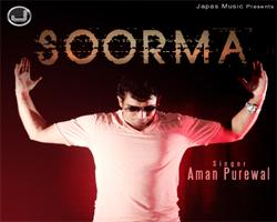 Soorma - Aman Purewal